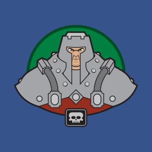Ram Man t-shirts