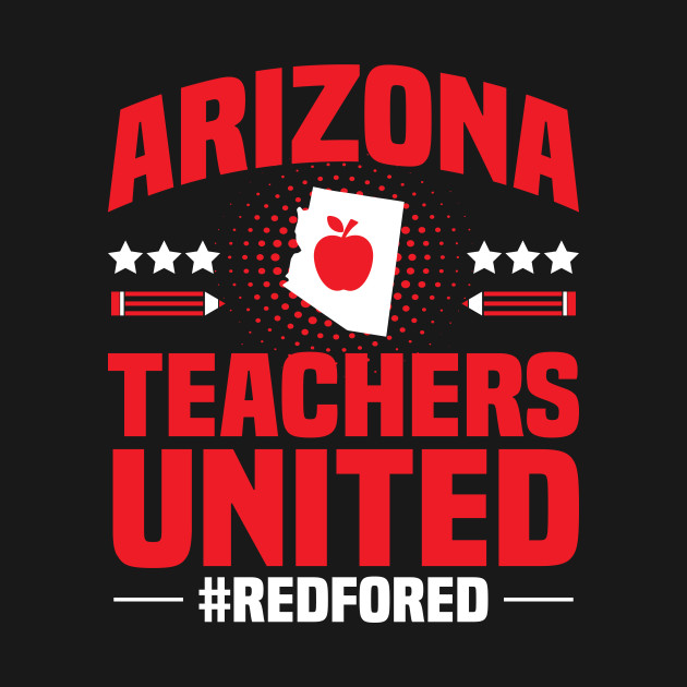 Image result for Arizona teacher strike