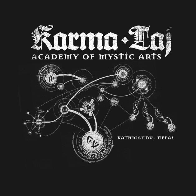 Karma-Taj