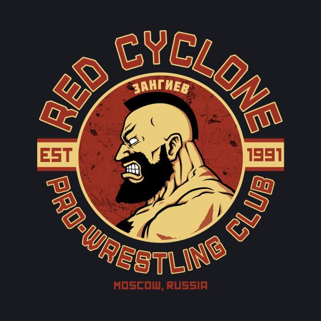 Pro-Wrestling Club
