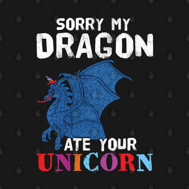 Dragons Eat Unicorns