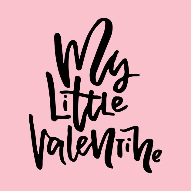 My Little Valentine - Cute - Onesie | TeePublic