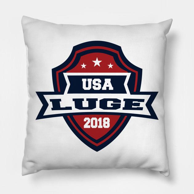 USA Luge Pyeongchang 2018!