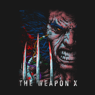 The Weapon X