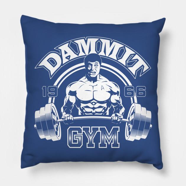 Dammit Gym