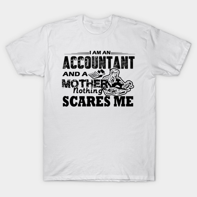 5346c86b Accountan - I Am An Accountant - Men's Premium - Accountant Funny ...