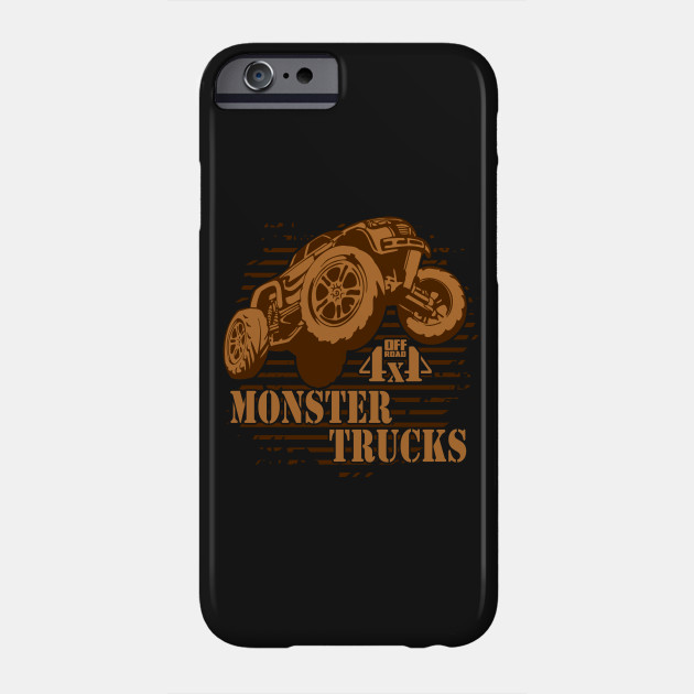 Monster Truck 4x4 Off Road