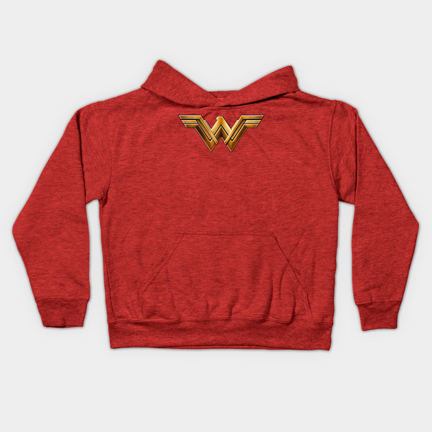 Wonder Woman - Movie Symbol