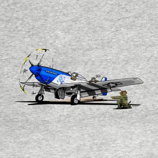 World War 2 Aircraft Gifts and Merchandise | TeePublic