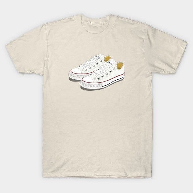 f2421b68a81c All Star - Converse - T-Shirt