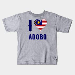 ce27c67d Filipino Kids T-Shirts | TeePublic