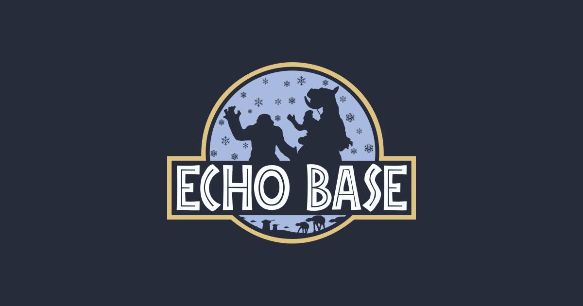Echo T Shirt Designs