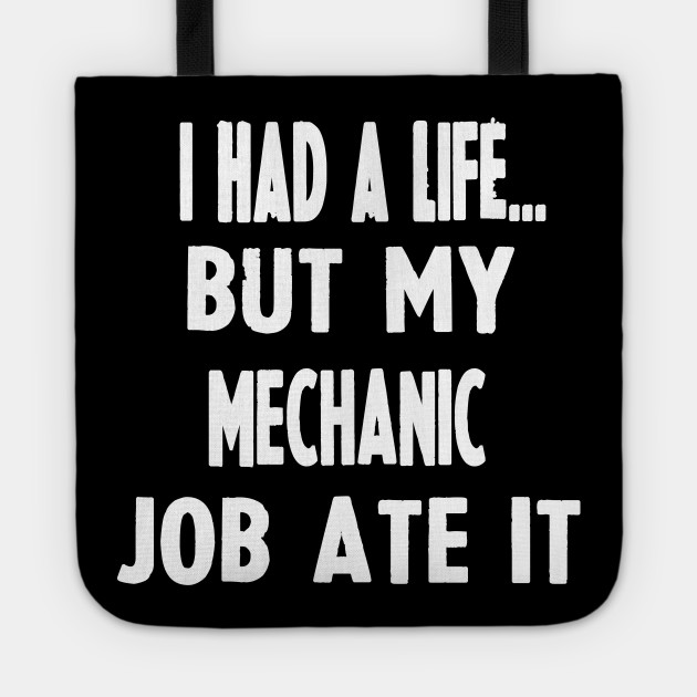 Funny Gifts For Mechanics