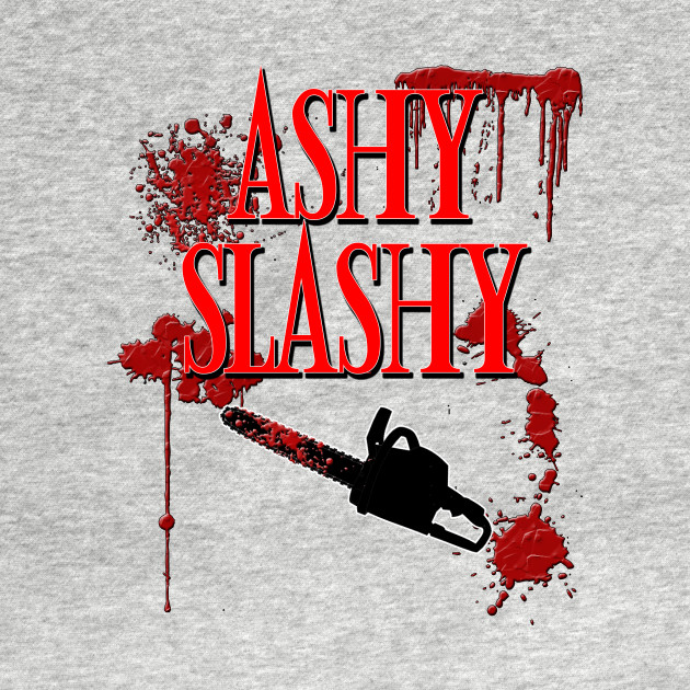 Ashy Slashy Chainsaw