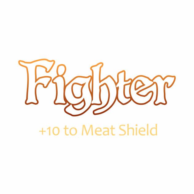 Class Skills - Fighter