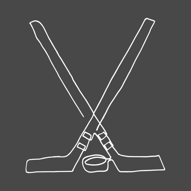 Hockey one line