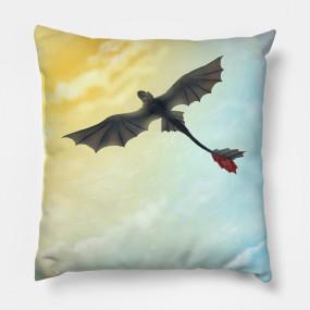 Httyd3 Pillows | TeePublic