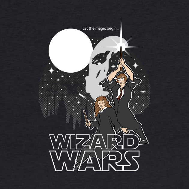 Wizard Wars