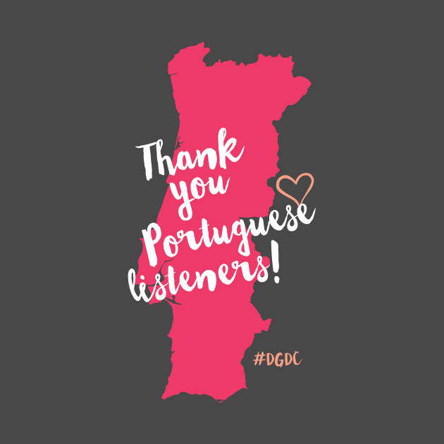 Thank you, Portugal!