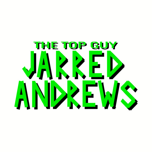 Jarred Andrews