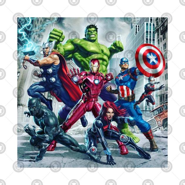 31082b6de3e9ce Avengers Marvel Back Superhero Art Design Tony Stark - Avengers ...