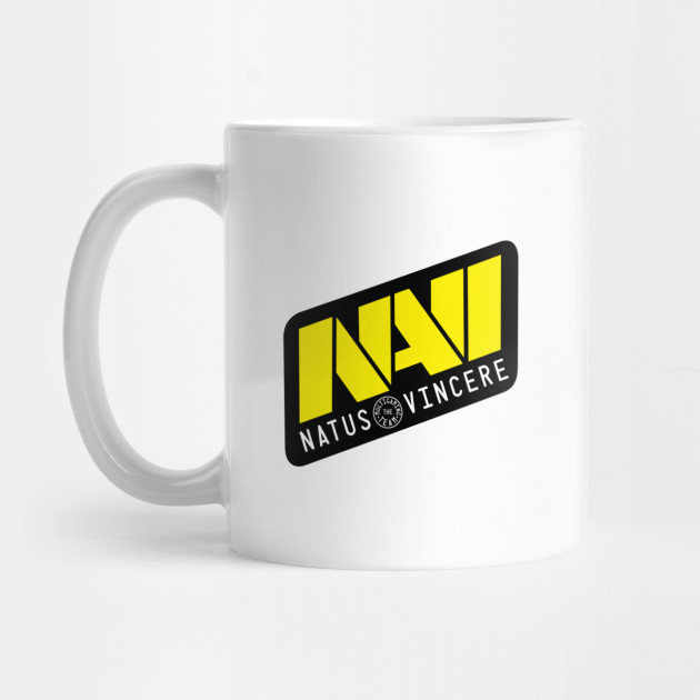 Team NAVI Dota 2 T-Shirt