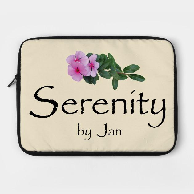 Serenity by Jan