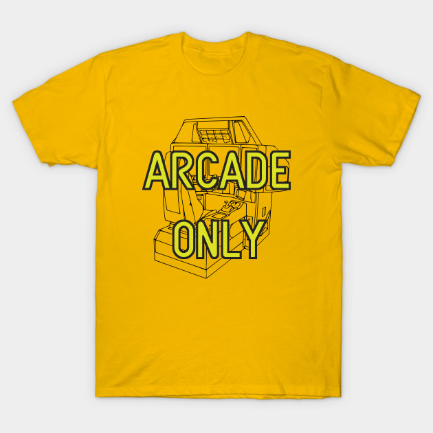 Arcade Only
