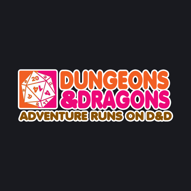 Dungeons and Donuts