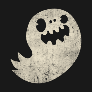 Ghost Boy t-shirts