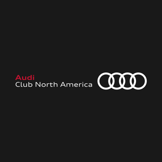 Audi Club North America Four Rings