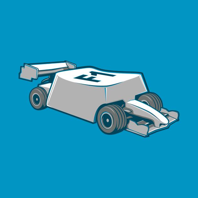 F1 Geek version