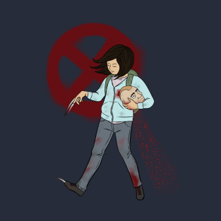 Transigen Lab Girl