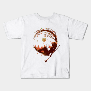 Princess Mononoke Kids T Shirts Teepublic