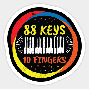 Music Making Stickers | TeePublic