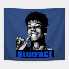 Blueface Tapestries | TeePublic