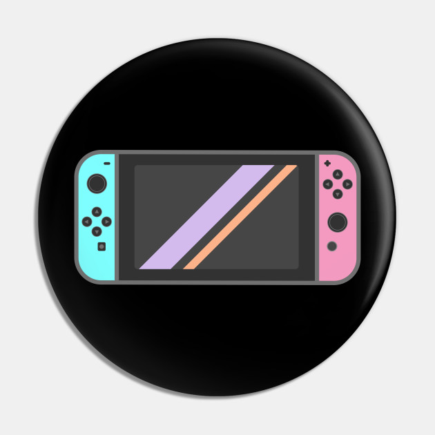Fun And Games - Switch
