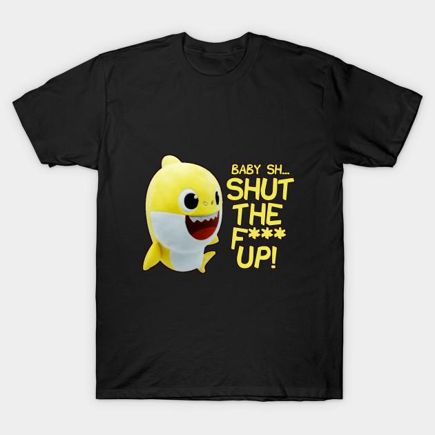 874914fd1 Pinkfong Baby Shark Dance Parody - Baby Shark - T-Shirt | TeePublic
