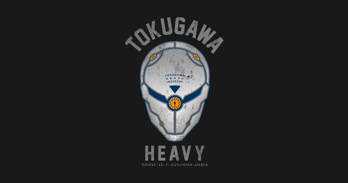 Tokugawa Heavy T Shirt