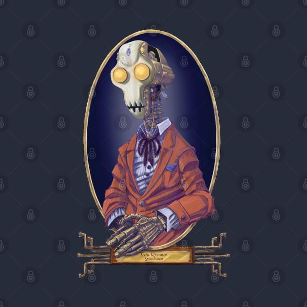 Coin-Operated Gentleman
