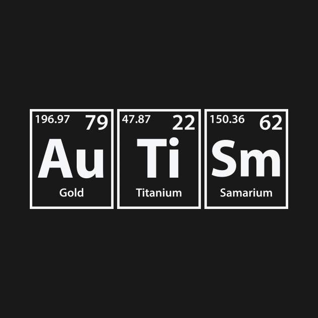 1653046 1 - Periodic Table Autistic