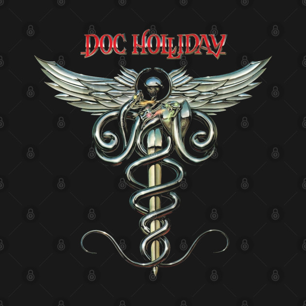 Doc Holliday Southern Rock