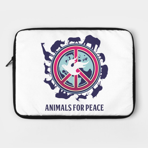 Animals for Peace