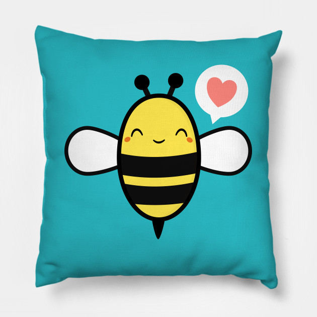 It's A Busy Bee Kawaii and Cute