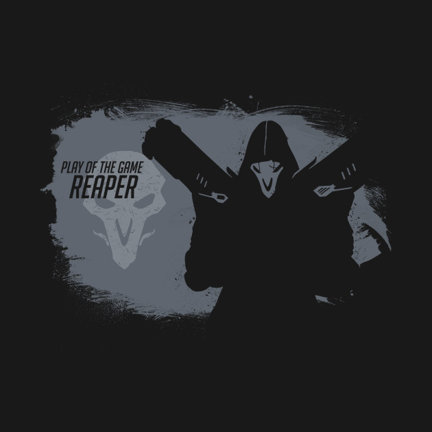 Play of the game - Reaper