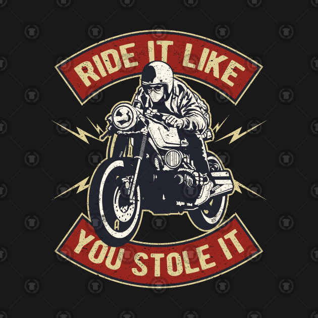 Funny Biker Quotes Motorcycle Rider Saying