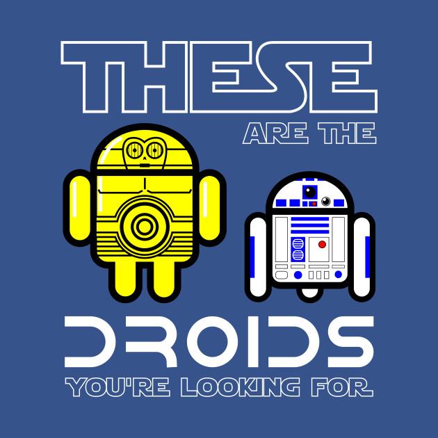 Star Droids