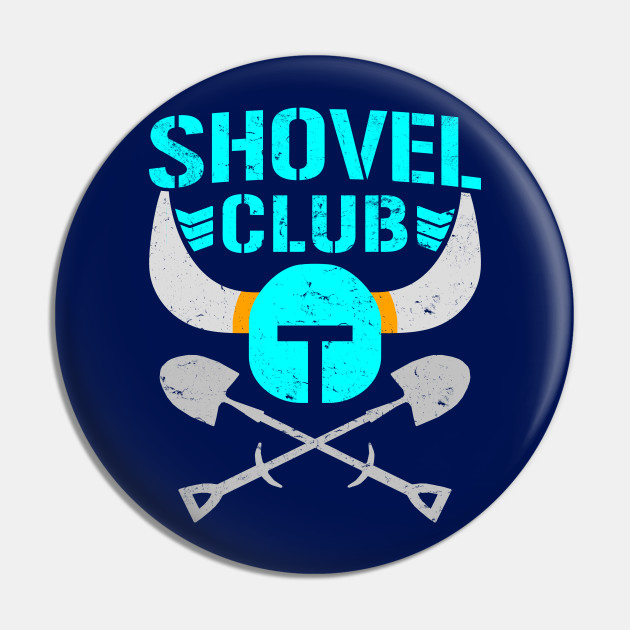 Shovel Club