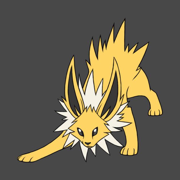 Pokemon - Jolteon
