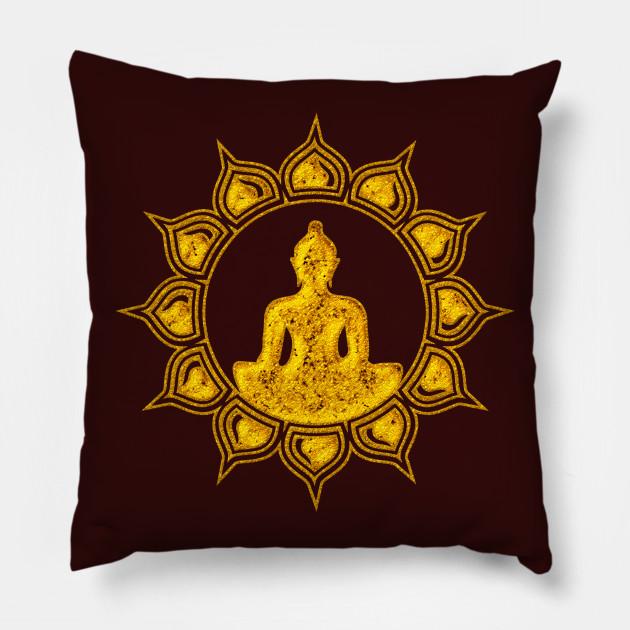 Buddha Meditation Lotus Flower Anahata Heart Chakra Buddha